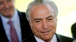 Justiça de Brasília revoga decreto de Temer de aumento de combustíveis
