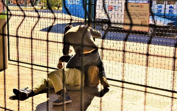 Denúncia de abuso de autoridade em Florianópolis