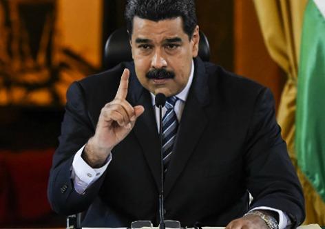 Venezuela responde a Trump: ninguém deterá a Constituinte