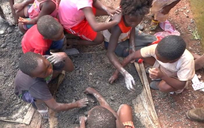 Uma reunião de cúpula contra o mercado selvagem do cobalto na África