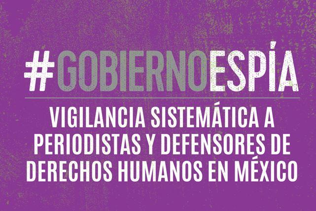 México: Combater a delinquência é coisa do passado. A moda é espiar ativistas e jornalistas