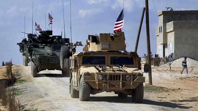 Escalada dos EUA é contra o Irã