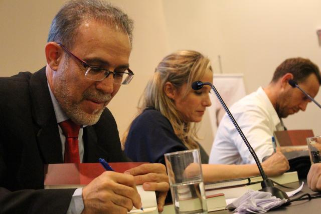 """Florianópolis/SC: lançamento do livro """"Comentários a uma Sentença Anunciada: O processo Lula"""""""