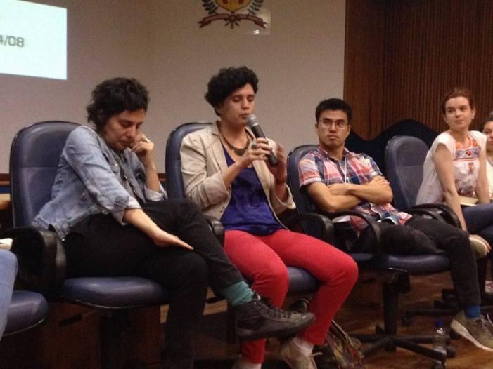 Registros do terceiro dia do 13º Mundos de Mulheres & Fazendo Gênero 11
