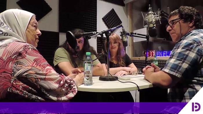 Hebe de Bonafini: Mulheres da Pátria Grande