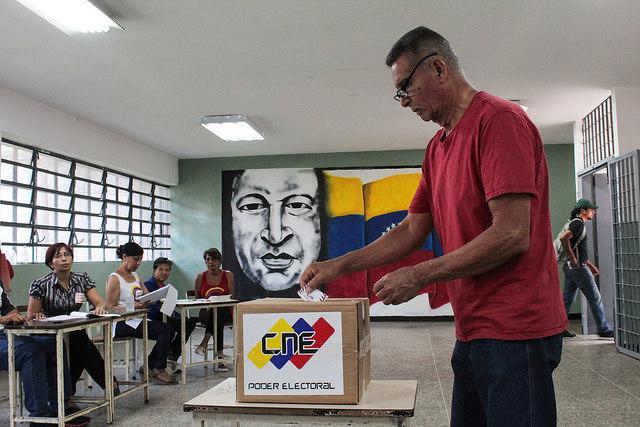 Comitê considera arbitrária e ilegal suspensão da Venezuela do Mercosul