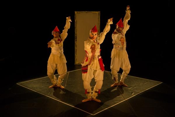 Espetáculo inspirado em obra de Eduardo Galeano tem sessão gratuita em Florianópolis