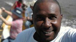 Líder quilombola assassinado