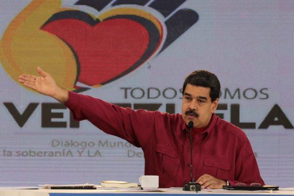 Movimentos sociais realizam formação política sobre Venezuela