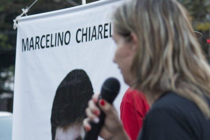 Fórum lança julgamento popular do caso Marcelino Chiarello
