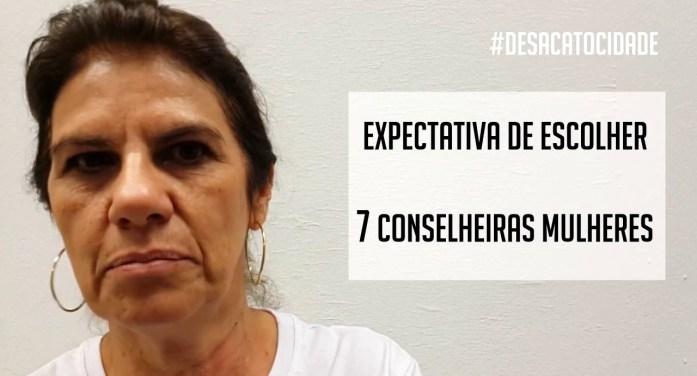 Arquitetas Rebeldes – Nem recatadas e nem do lar!