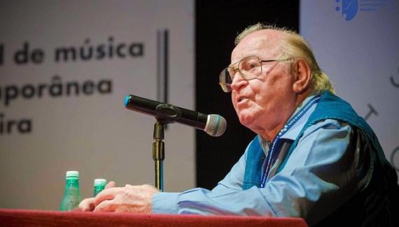 Concerto Concurso de Composições do Festival MCB Edino Krieger acontece dia 29 de setembro