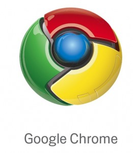 google chrome2 Google Chrome, un navigateur pour applications Web