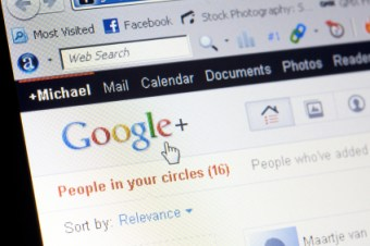 google plus Google+ supportera Google Apps et les pseudonymes