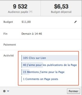 facebook promotion publications 2 Facebook augmente la portée des promotions de publications