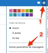 outlook com Hotmail devient Outlook.com: comment créer vos alias Outlook