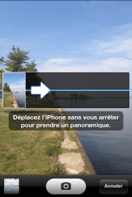 ios 6 iphone photo panorama iPhone   iPad iOS 6 : dix astuces 