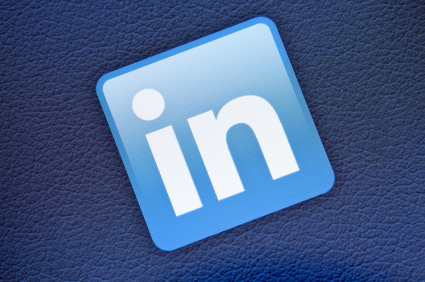 linkedin in1 Linkedin: comment activer et dsactiver la diffusion de vos activits