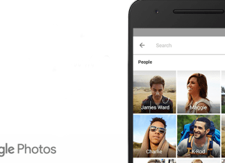 Google Photos active la recherche visuelle au Canada
