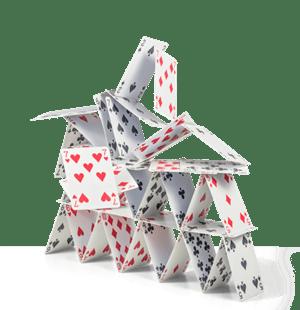 kaartenhuis (Custom)