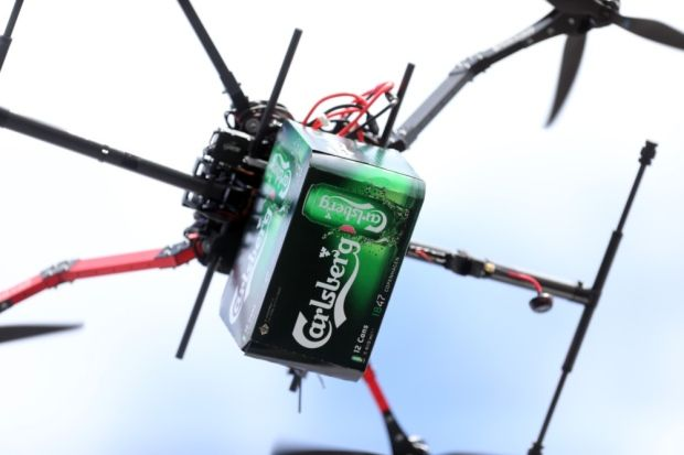 6 ideas para aumentar la vida de la batería de tu drone