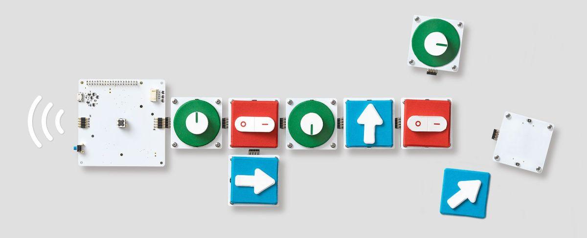 Project Bloks, otra manera de enseñar a programar a los más peques