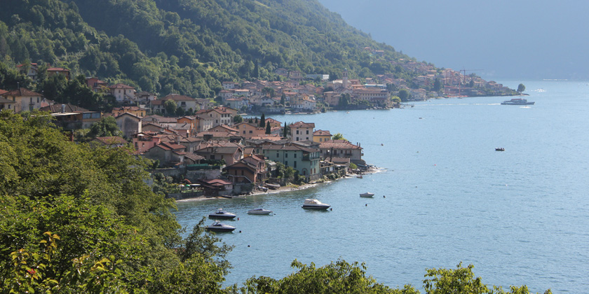 Persistence of DDT and PCB contamination in European lakes and waters