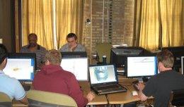 Proe Surfacing class at design engine