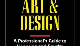 Licensing Art and Design
