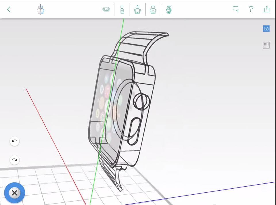 Umake Developing Next Gen 3d Sketching App For Ios