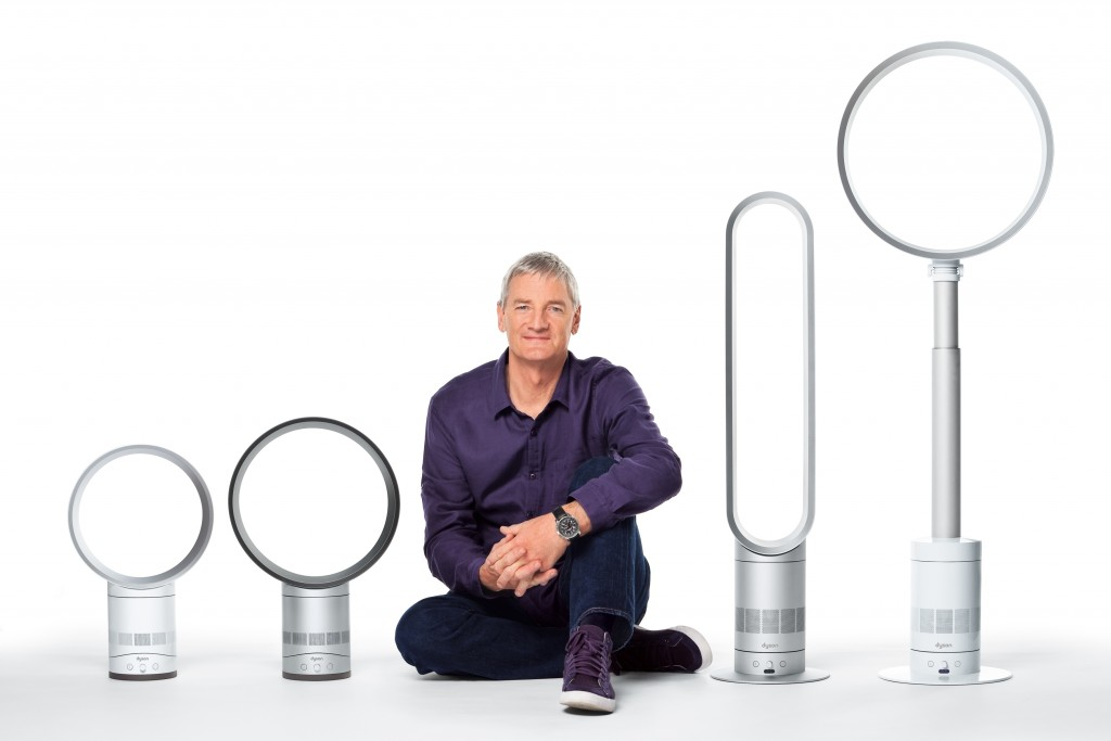 Sakti3 Solid State Battery >> Engineering and Design Icon James Dyson to Make Electric Car | Design Engine