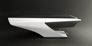 Piano Pleyel par Peugeot Design Lab