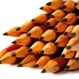 Vous ne devinerez jamais comment est fabriqué ce crayon à papier !