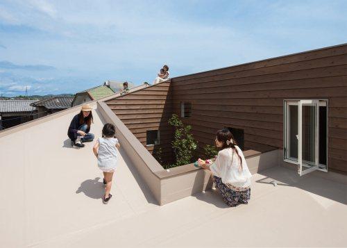 Medium Of Modern Japanese House