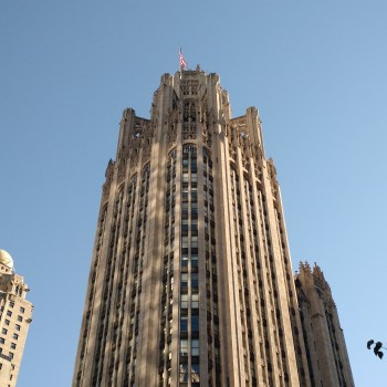 "<span class=""entry-title-primary"">Opening the Past to All</span> <span class=""entry-subtitle"">Tribune Tower Sale Presents Opportunity for Increased Preservation </span>"