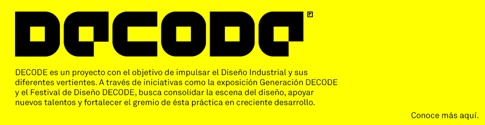Festival de Diseño DECODE 2016