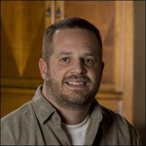 Bob Williams of Autodesk