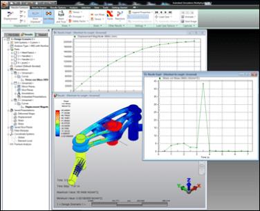Autodesk Simulation MultiPhysics 2012