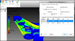 Autodesk Inventor Optimization