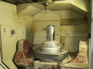 Ft Walton Machining Milling