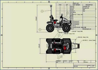 Are your Autodesk Inventor Drawing views moving on your sheet?