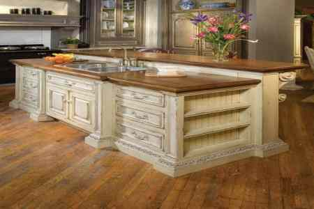 picture of kitchen islands