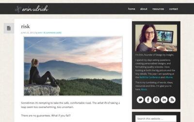 Erin Ulrich - erinulrich.com