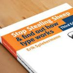 Stop Stealing Sheep Book