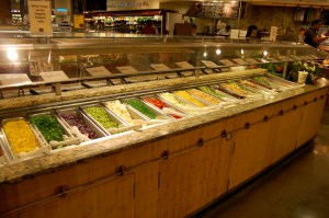 Whole foods mecca for foodies austin texas for Fish store austin