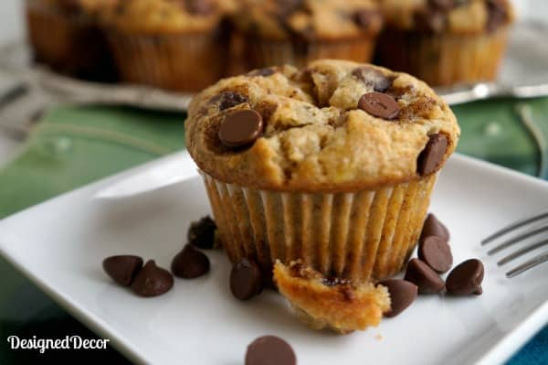 to use my muffin baking stone. I love how golden brown the muffins ...