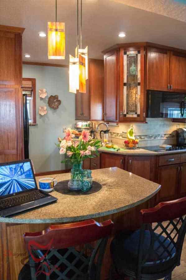 House Tour~ Kitchen