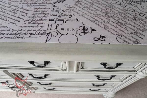 Decoupage-Furniture