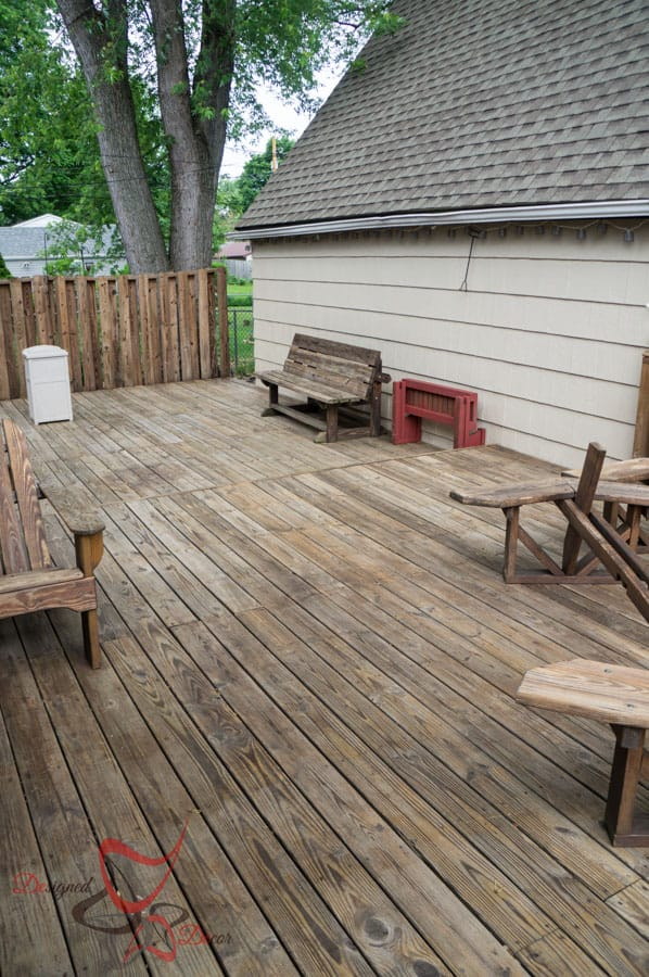 How to Clean and Stain a Deck - Thompson's WaterSeal-4
