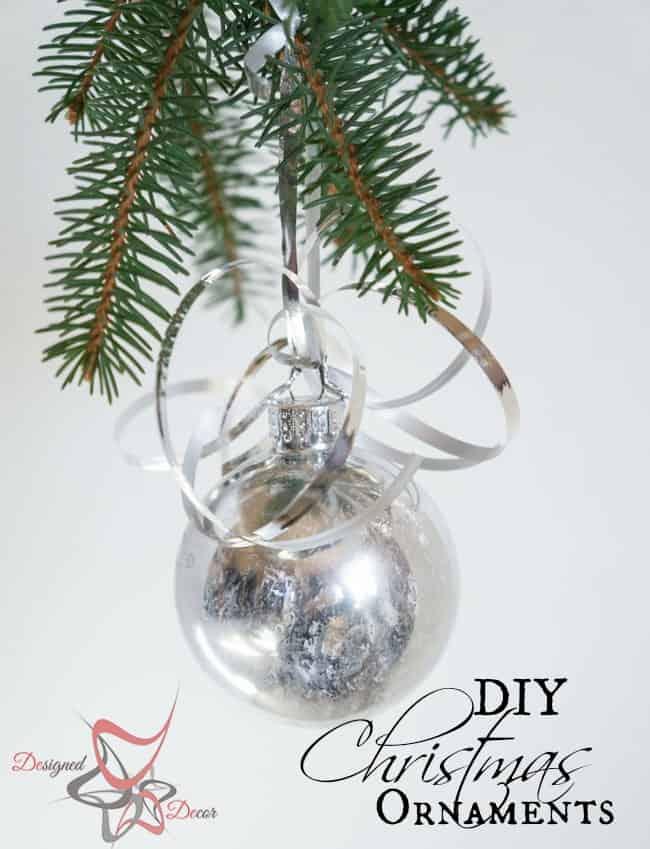 DIY-Mercury-Glass-Bulb-Christmas-Ornament -pinnable